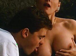 Porca   Ninfomane (Full movie)   italian pornstar vintage
