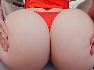 Big Ass Mandy Muse Rides BBC | ass bbc big ass bubble butt